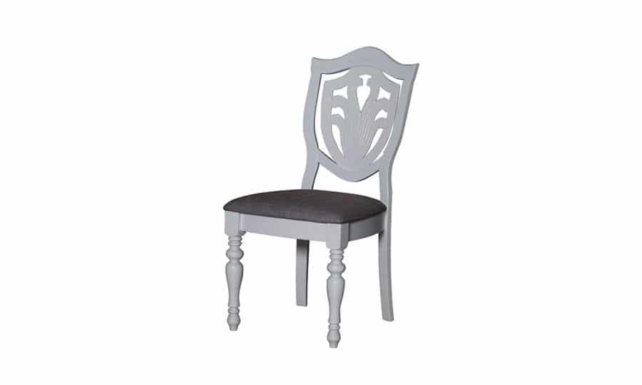 стул Орландо бел