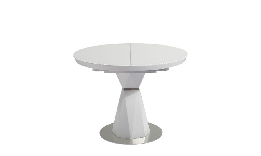 столы новое123_0003_T7067 ROUND WHITE 1
