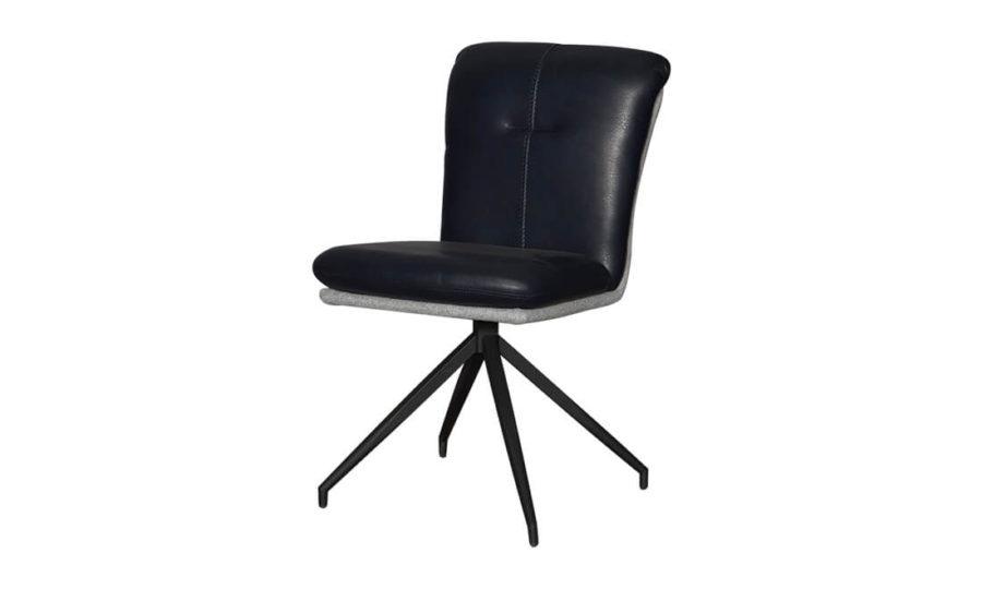 стул Софт синий