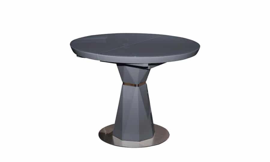 _0000_стол раунд серый