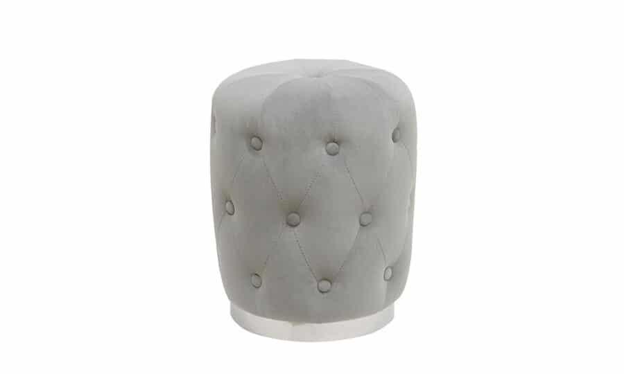 _0005_пуф Чарли Багіра 18 +срібло Silver poplar Сірий v2